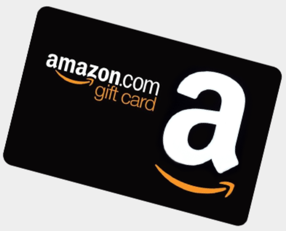 prime video amazon gift card