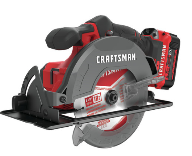 Craftsman tools can be purchased